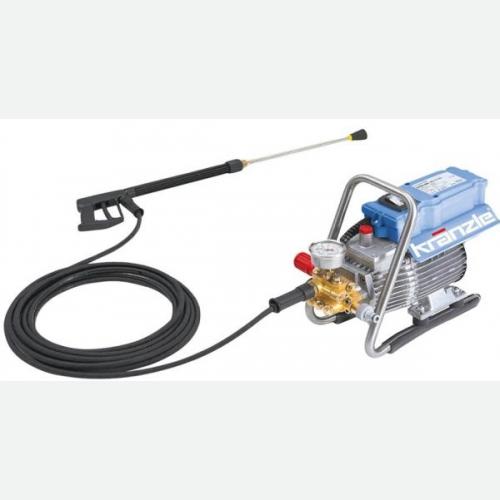 Kranzle High Pressure Cleaner 1600W, 120Bar, 22kg, HD7/122