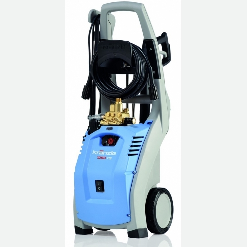 Kranzle High Pressure Cleaner 130Bar, 2200W, 21kg K1050TS