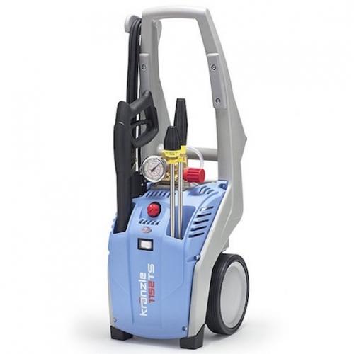 Kranzle High Pressure Cleaner 2800W, 130Bar, 32kg, K1152TST