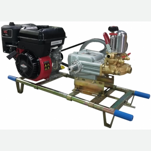 Power Washer B&S Engine 5HP, 40Bar, 32L/min, 17kg WR-45B&S