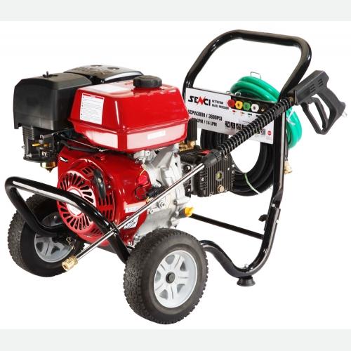 Senci High Pressure Washer 16HP, 255Bar, 56kg SCPW4200