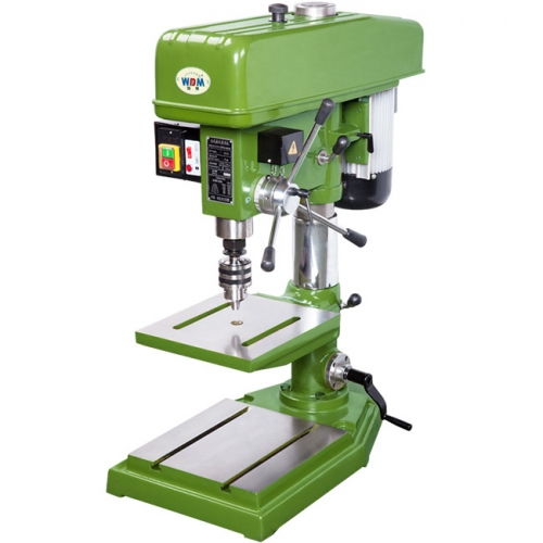 Xest Ling Drilling & Tapping 16mm/M10, 750W, 90kg ZS-4116B