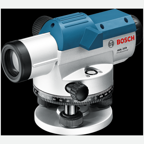 Bosch Optical Level 120meters Measuring Distance GOL32D