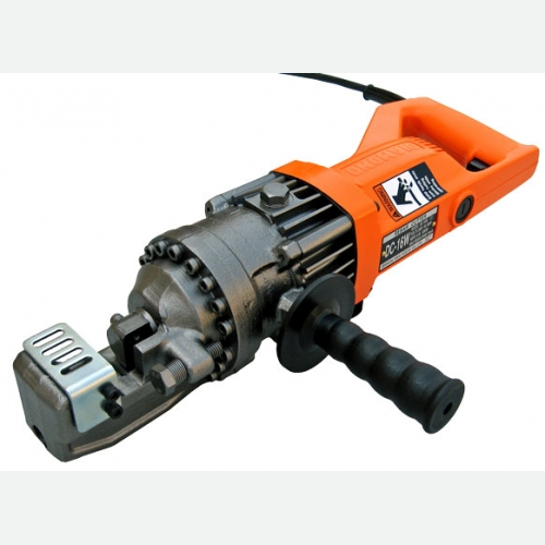 Diamond Rebar Cutter 1050w, 650 N/mm2, 16mm, 8kg DC-16W