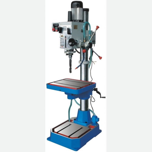 Xest Ling Gear Drilling & Tapping 40mm/M32, 750W, 310kg ZS-40PS
