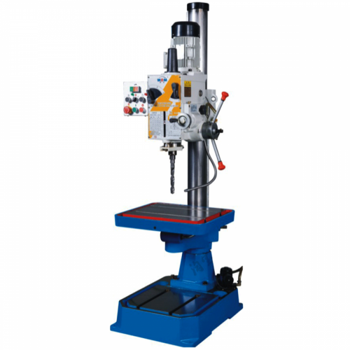 Xest Ling Gear Auto Feed Drilling & Tapping 40MM/M32, ZS-40BPS