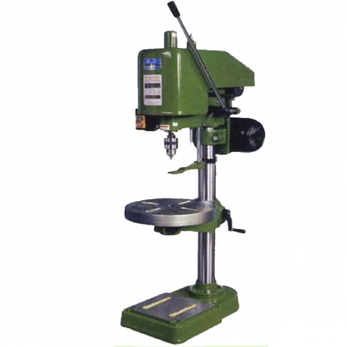 West Lake Tapping Machine M16, 750W, 650rpm, 3Ø, 102kg SWJ-16A