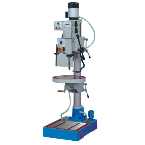 Xest Ling Pillar Vertical Drilling Machine 25mm 750W 250KG Z5025