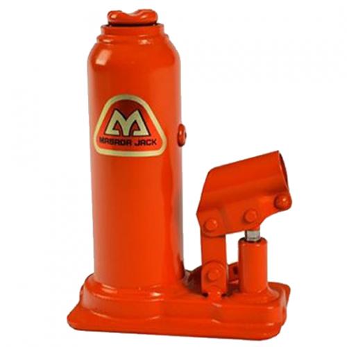 Masada Hydraulic Bottle Jack 2ton, Max. Height 345mm, 2.4kg MS-2