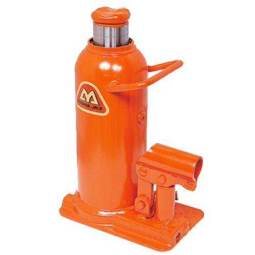Masada Hydraulic Bottle Jack 3ton, Max. Height 365mm, 3.0kg MS-3