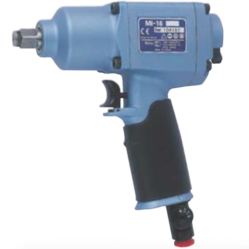 TOKU Air Impact Wrench 1/2