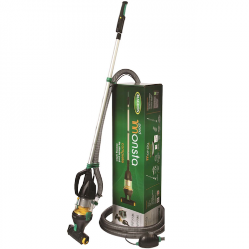 Blagdon Pond Vacuum 1500L/h, 350W, 5m Depth, 2kg POND MONSTA