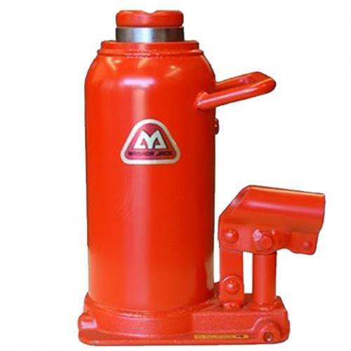 Masada Hydraulic Bottle Jack 30ton,Max. Height440mm, 19kg MH-30Y