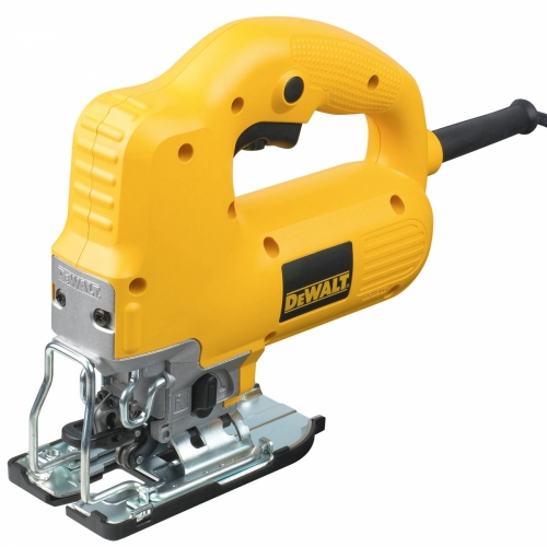Dewalt Electric Jigsaw 550W, 3100spm, 2.0kg DW341