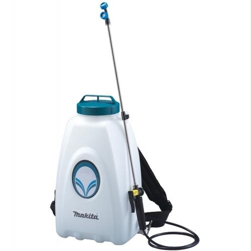 Makita Cordless Garden Sprayer 18V, 0.3Mpa, 15L, 4.1kg DVF154Z