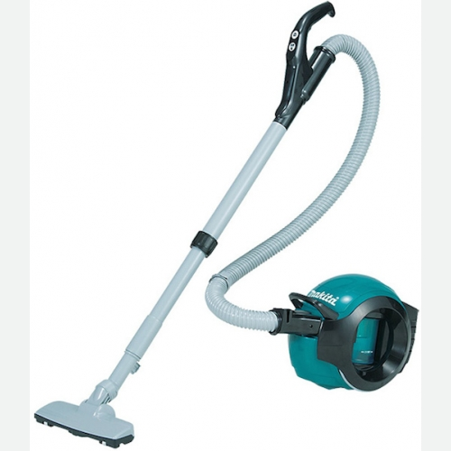 Makita Cordless Cyclone Cleaner 18V 250mL 1300L/min 4kg DCL500Z