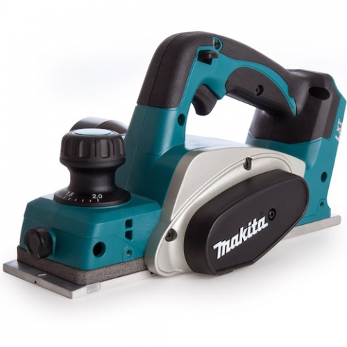 Makita Cordless Wood Planer 3