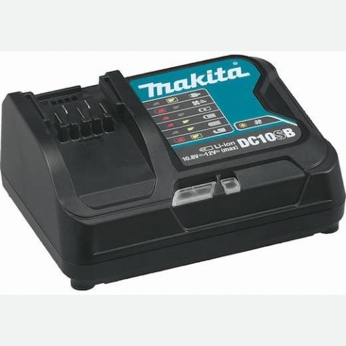 Makita Fast Charger for 12V Li-Ion Battery DC10SB
