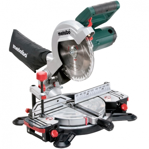 Metabo Miter Saw 200mm(8