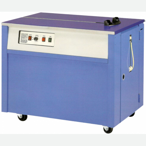 Semi Auto Strapping Packaging Machine 6-15mm, 80kg PW-316H