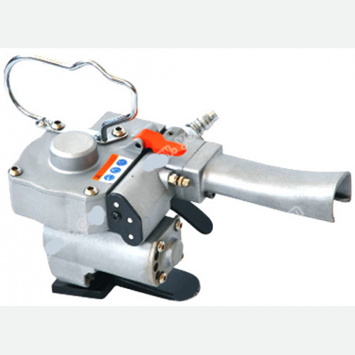 Strapping Tool 13-19mmW, 0.6-1.6mmT, Pneumatic, 2kg R19