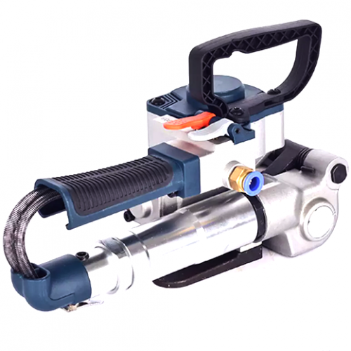 Strapping Tool 19-25mmW, 0.5-1.5mmT, Pneumatic, 3.8kg B25