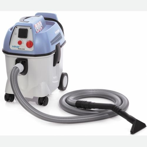 Kranzle Wet & Dry Vacuum 2400W, 3700L/min, 10kg Ventos30E/L