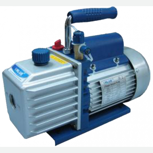Value Dual Stage Vacuum Pump 4.5CFM, 128L/min, 1/2HP VE245