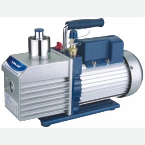 Value Dual Stage Vacuum Pump 6.0CFM, 170L/min, 3/4HP VE260