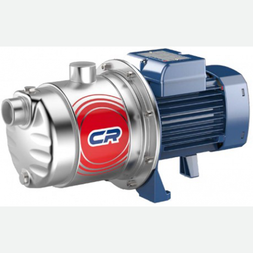 SS Multi-Stage Centrifugal Pump 0.6kW 5~120L/min 37~5m 3CRm100N