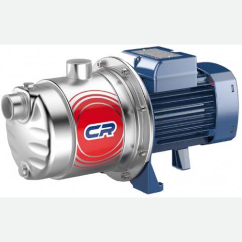SS Multi-Stage Centrifugal Pump 0.6kW 5~80L/min 50~10m 4CRm80N
