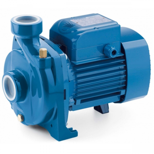 Pedrollo Open Impeller Pump 750W, 50~350L/min, 19.5~6m NGAm1A