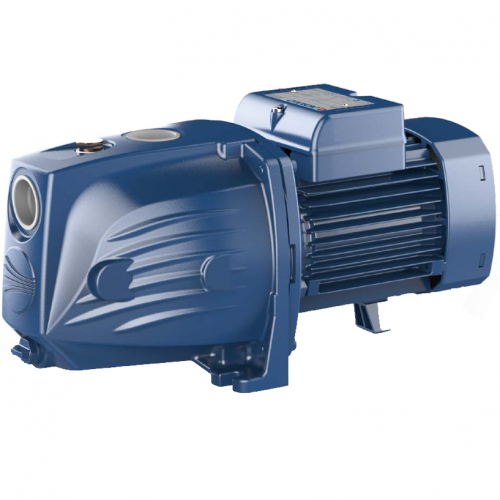 JET Self Priming Pump 500W, 5~55L/min, 36~14m JSWm1B-N