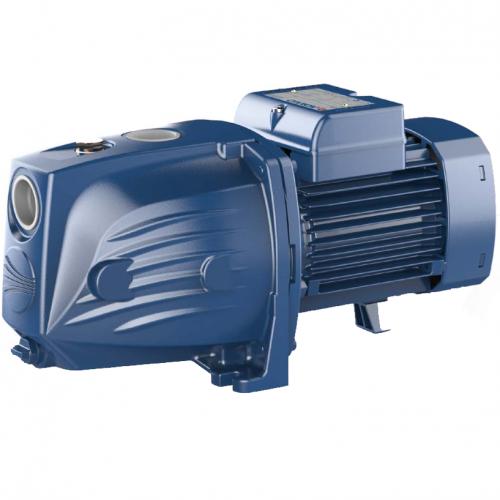 JET Self Priming Pump 550W, 5~60L/min, 43~17m JSWm1A-N