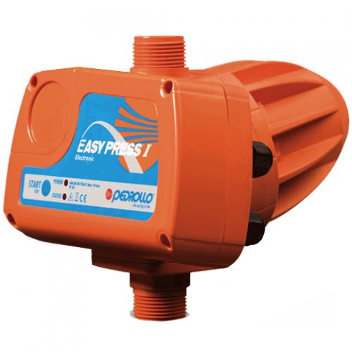 Pedrollo Pressure Control 1HP, 0.8Bar, 10A EasyPress1(0.8)