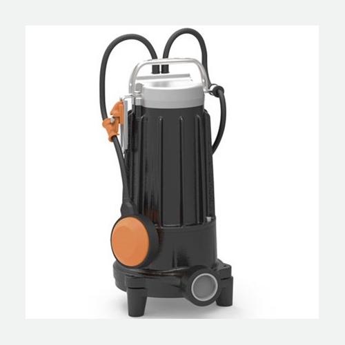 Grinder Sub Pump 1-1/4