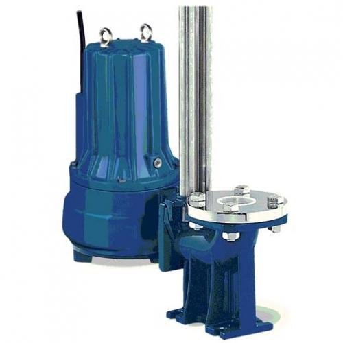 Pedrollo Single Channel Pump, 2.2kW, 100~1100L/min, PMC30/50