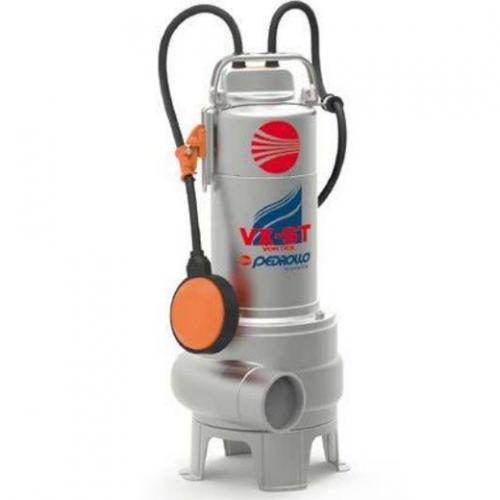 Vortex SS Sub. Pump 2