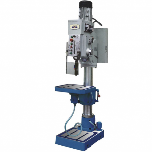 Xest Ling Pillar Vertical Drilling Machine40mm 2.2kW 680KG Z5040