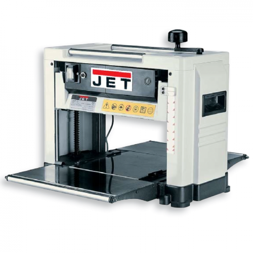 JET Portable Wood Planer 153mm(12