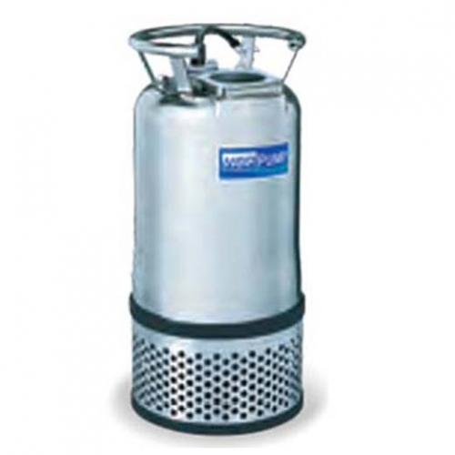 HCP Sub Dewatering Pump 7500W 4