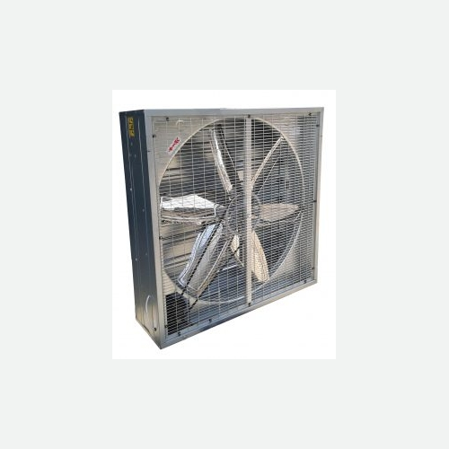 Full Stainless Steel Propeller Fan / Exhaust Fan (Belt driven) GLFT 9.5