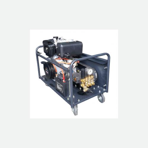 1520GE / DE Gasoline/ Diesel High Pressure Cleaner