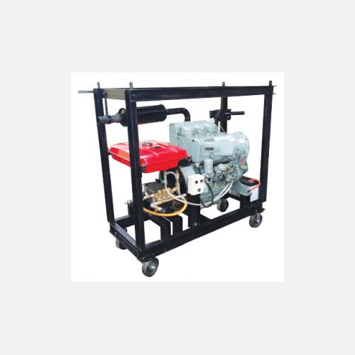 2250DE Diesel Industrial High Pressure Cleaner
