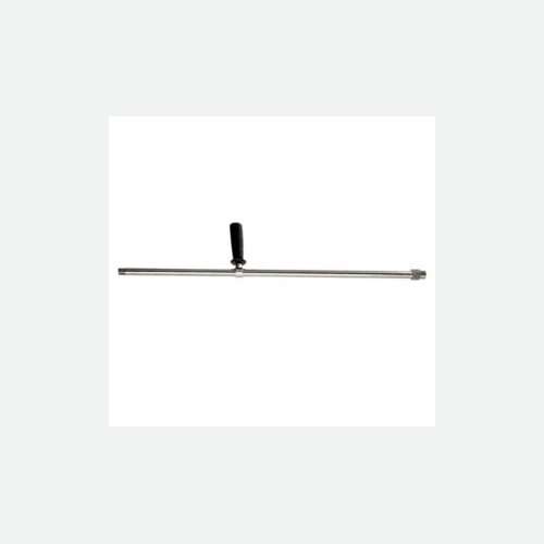 560 Bar Stainless Steel Lance with Holder