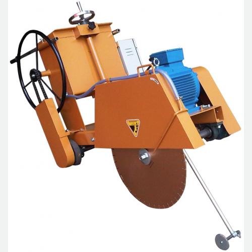 TOKU Road Concrete Cutter 20HP Motor 30
