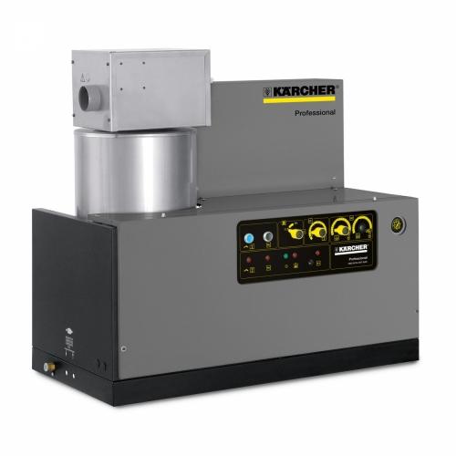 KARCHER HIGH PRESSURE WASHER HDS 12/14-4 ST Gas Lpg