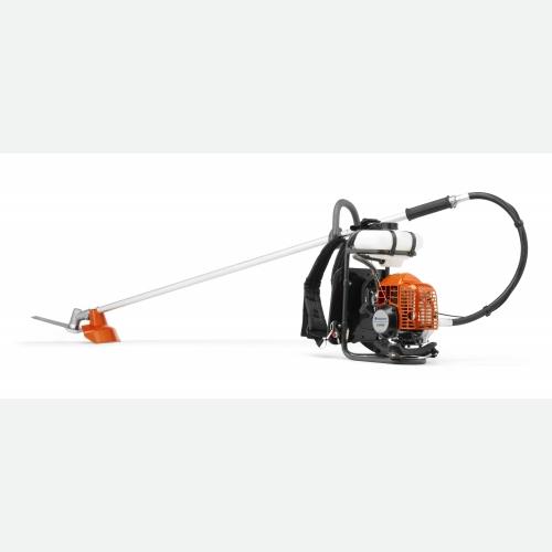 Husqvarna Backpack Brushcutter 33.6cc, 1.5HP, 8.8kg 532RBS