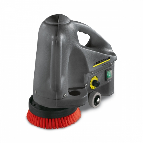 KARCHER STAIR CLEANING MACHINE BD 17/5 C