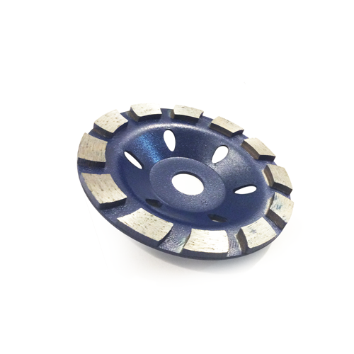 COOLMAN DIAMOND GRINDING WHEEL 4